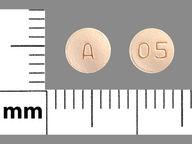 Citalopram Hydrobromide 10 mg round
