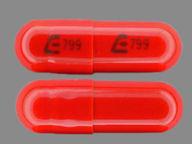cápsula de 150 mg de Rifampin