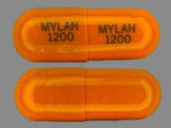Acebutolol Hydrochloride 200 mg capsule