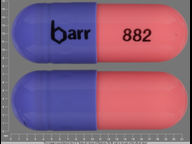 Hydroxyurea 500 mg capsule