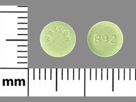 Jolivette 0.35 mg round