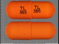 Terazosin Hydrochloride 1 mg capsule
