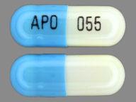 Selegiline Hydrochloride 5 mg capsule