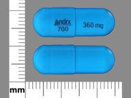 cápsula de 120 mg/24 hours de Taztia XT