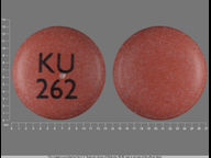 NIFEdipine (Eqv-Procardia XL) 30 mg round