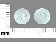 Levsin SL 0.125 mg round