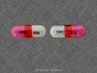 DiphenhydrAMINE Hydrochloride 1.0mL of 50mg/mL capsule