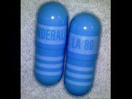 Inderal LA 60 mg capsule