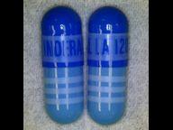Propranolol Hydrochloride ER 120 mg capsule