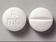 redondo de 100 mg de Metoprolol Succinate ER