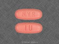 oval de 150 mg de Tekturna