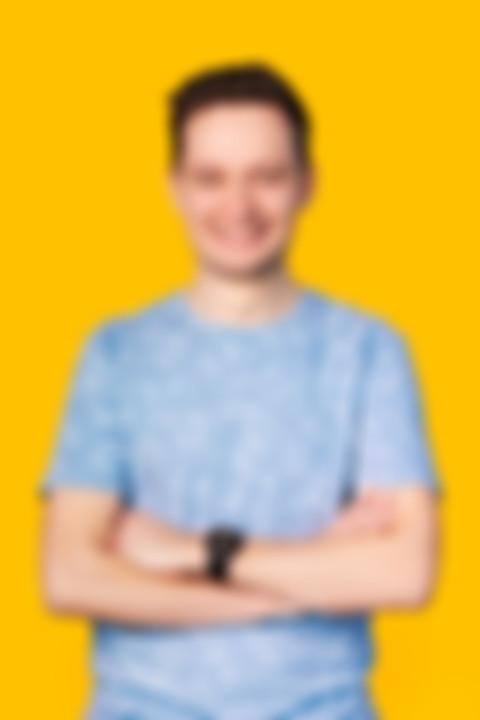 Zdjęcie Michała