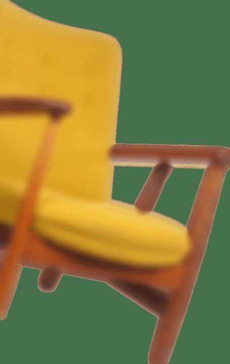 Poboczna grafika z krzesłem.