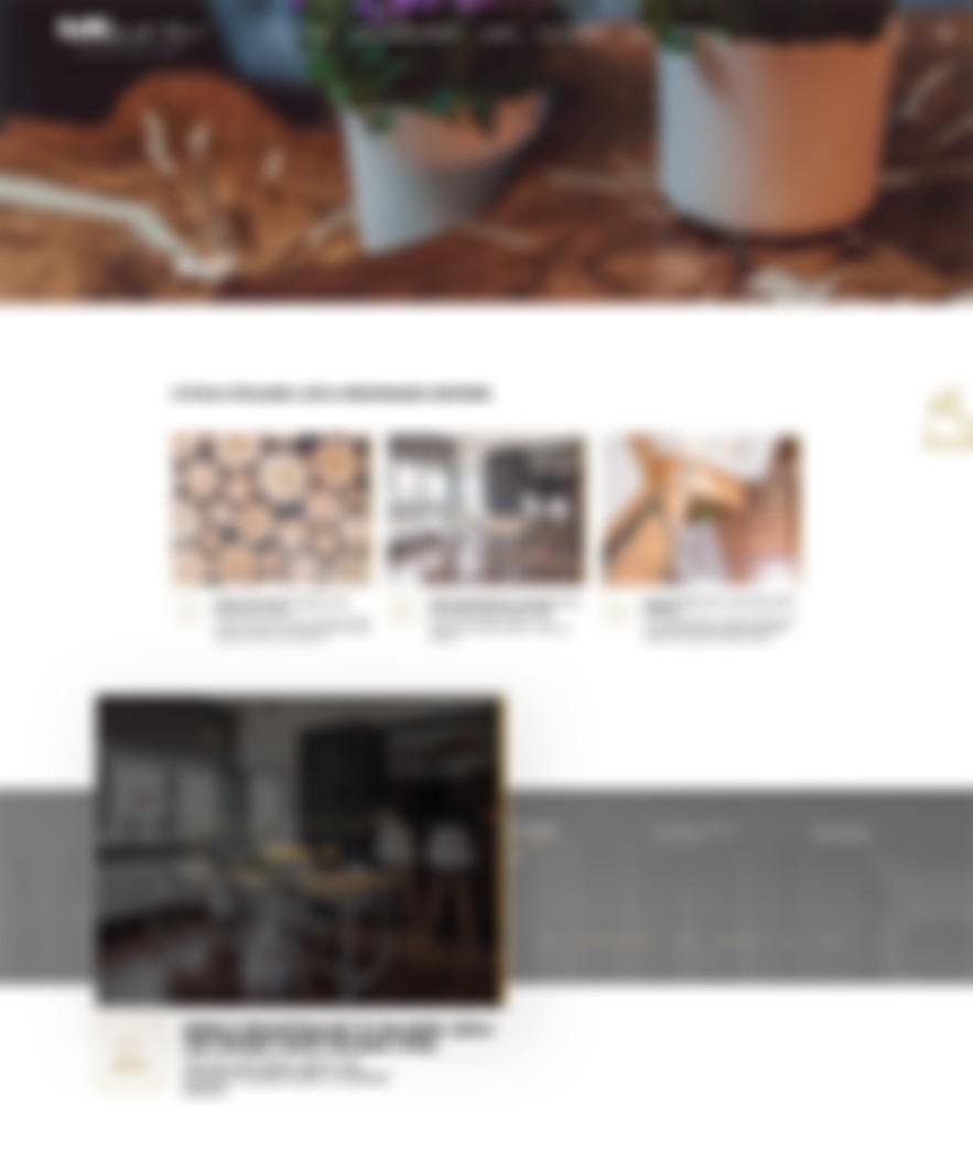 Screen przedstawiający stronę internetową Nykart.