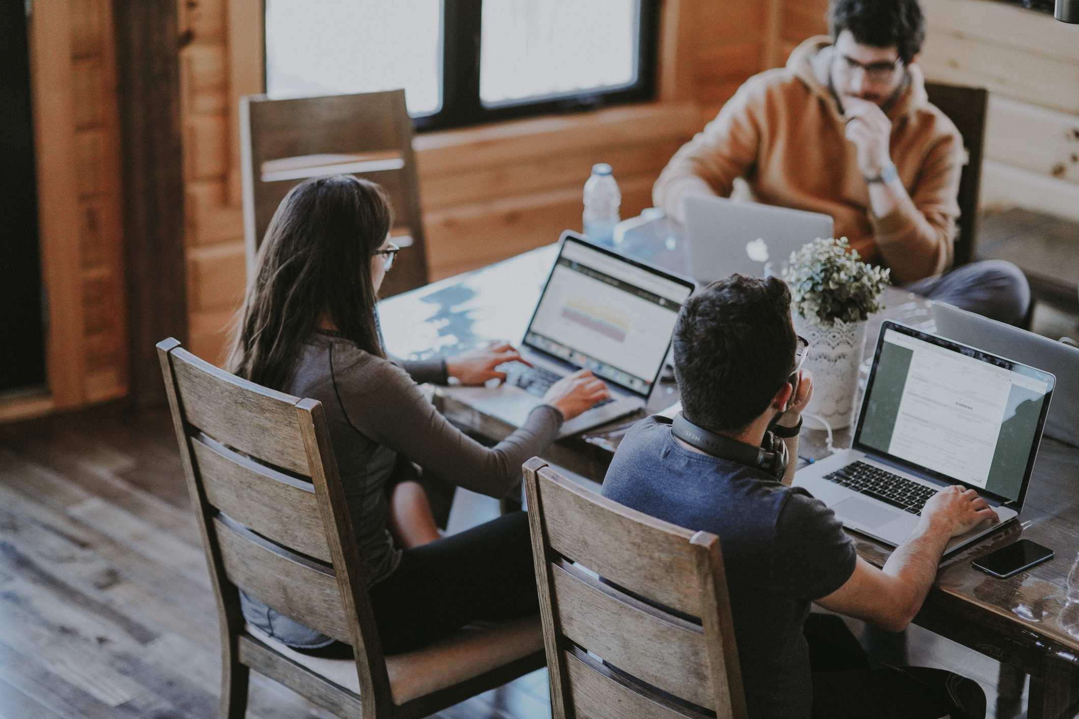 Collaborative Code Interview Platform