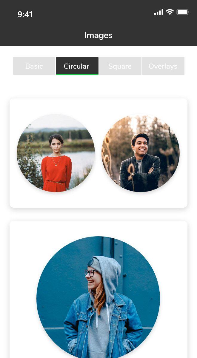 circular-images