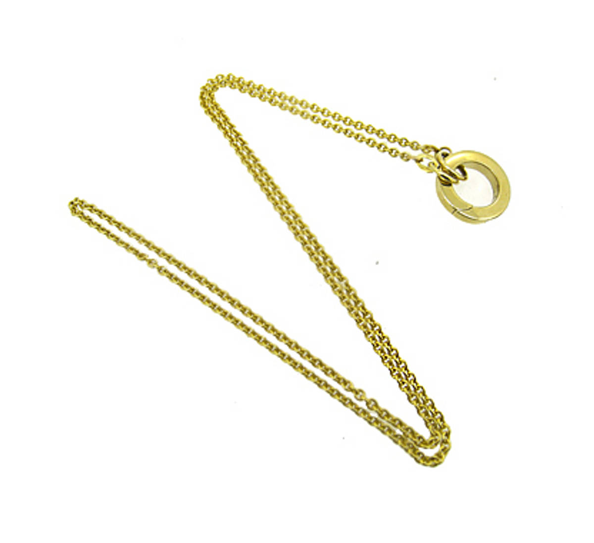9 carat Gold Necklace