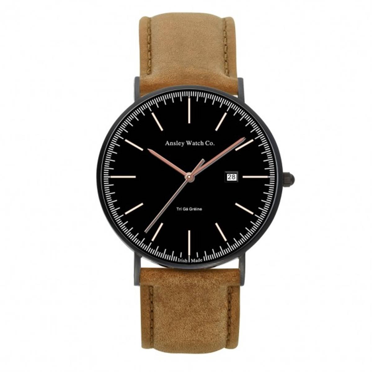 Ansley unisex watch AW411