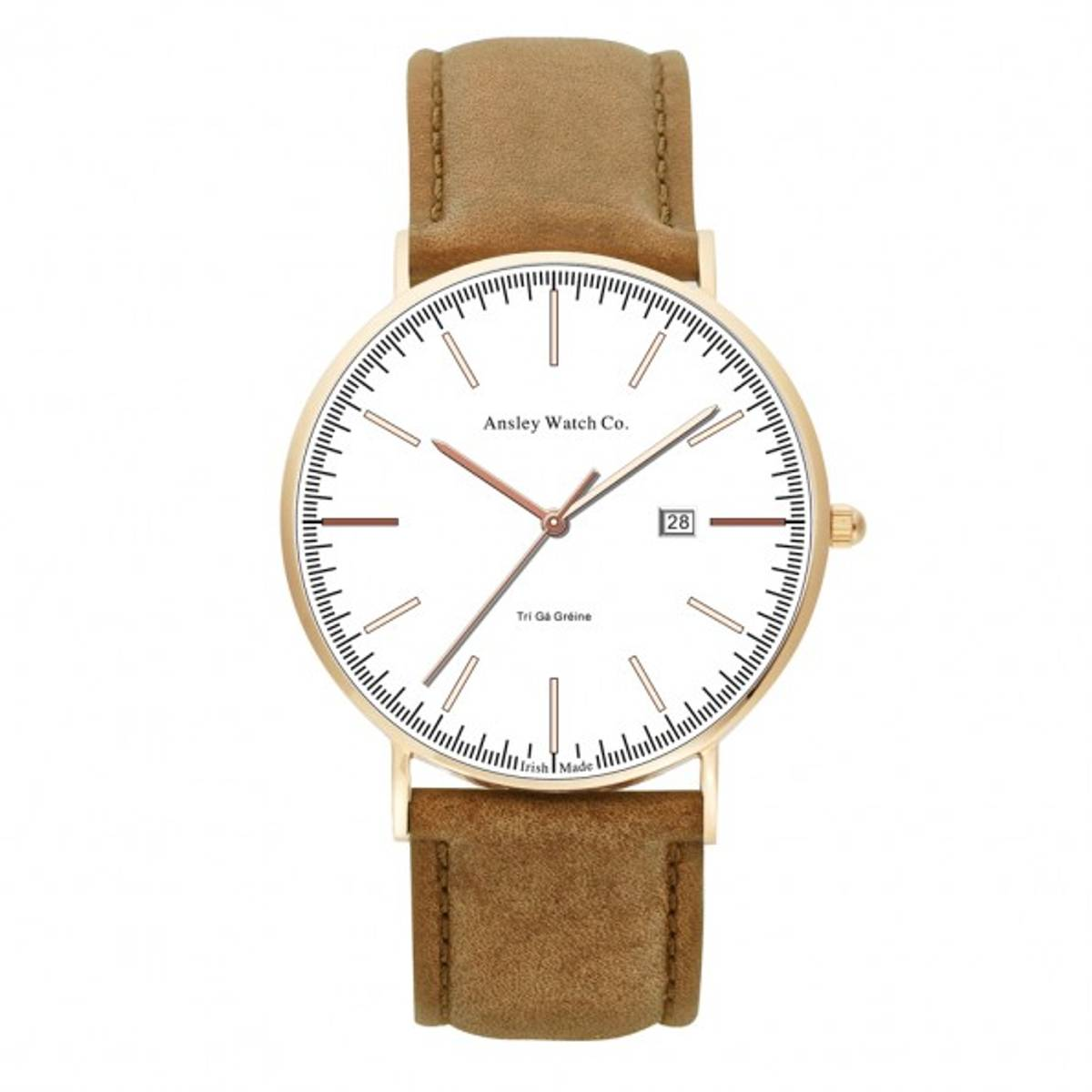 Ansley unisex watch AW427