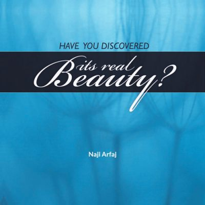 Have You Discovered Its Real Beauty _ islamic audiobook - coverart