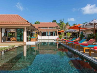 Angthong Villa - Tropical getaway