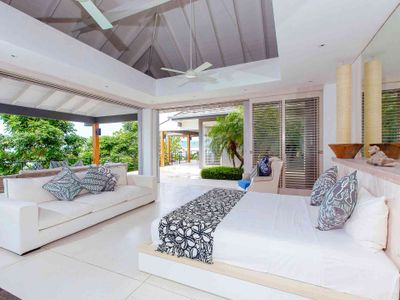 Arcadia at Cape Laem Sor Estate - Master bedroom design