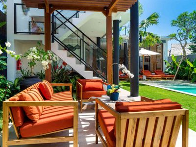 Villa Boa at Canggu Beachside Villas - Exceptional comfort
