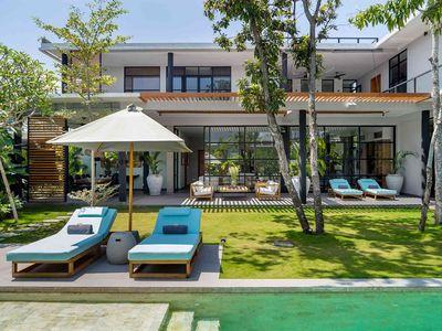 Villa Gu - Stunning villa feature