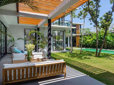 Villa Gu - Tranquility at its best