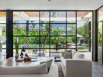 Villa Gu - Stunning living area