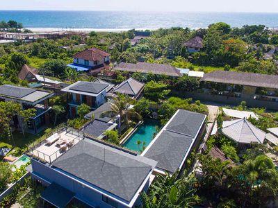 Villa Vida at Canggu Beachside Villas - Fabulous location