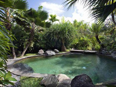 Villa Radha - Pool