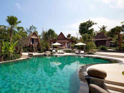 1. Villa Sati - Overview