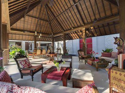 Des Indes II - Living spaces