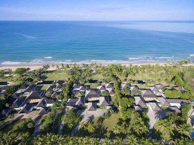 Villa Ananda - Outstanding tropical villa setting