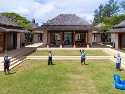Villa Jia - Friendly welcoming staff