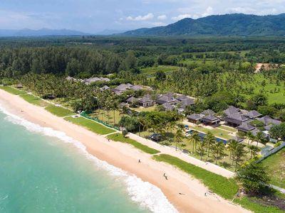Villa Jia - Breathtaking view