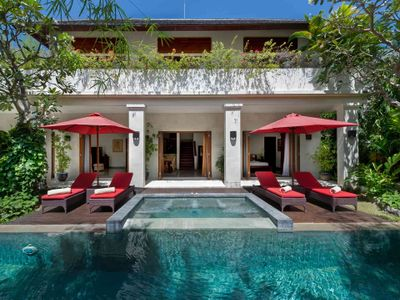 Villa Kalimaya IV - Exterior villa