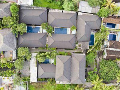 Lakshmi Villas - Kawi - Lakshmi complex