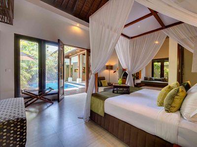 3. Lakshmi Villas - Solo - Master bedroom