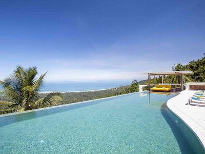 Villa Splash at Lime Samui - Escape the ordinary