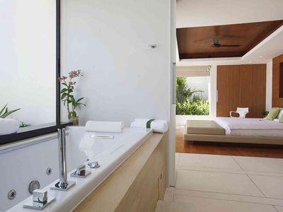 Villa Splash at Lime Samui - Bedroom two preview