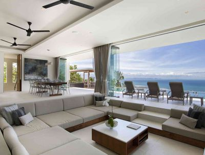 Villa Zest at Lime Samui - Luxury design