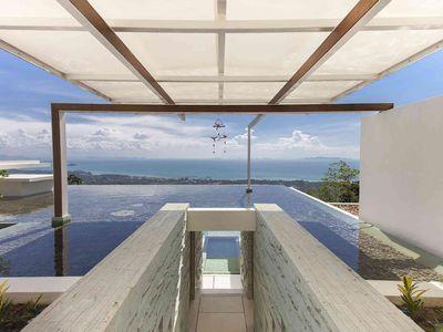 Villa Zest at Lime Samui - Exquisite gateaway