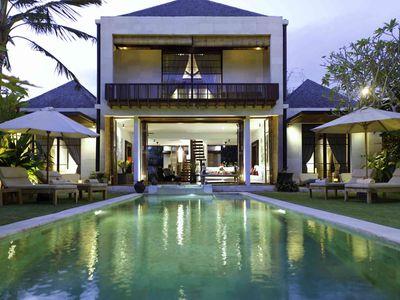 Majapahit Beach Villas - Raj - Villa