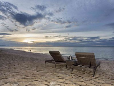 Villa Neung at Mandalay Beach Villas - Magnificent sea views
