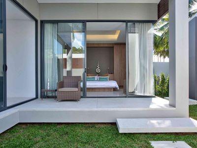 Villa Soong at Mandalay Beach Villas - Exquisite bedroom two