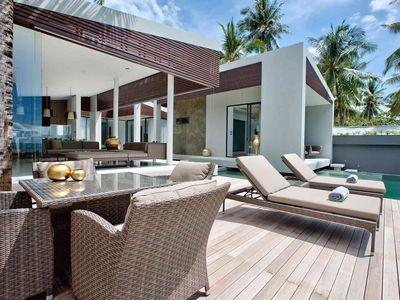 Villa Soong at Mandalay Beach Villas - Great holiday tan