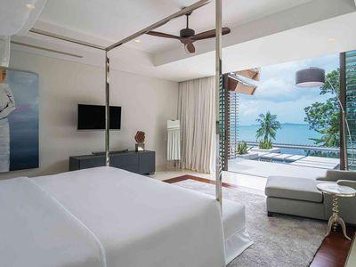 Naam Sawan - Bedroom design
