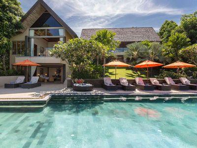 Villa Atulya - Tropical escape